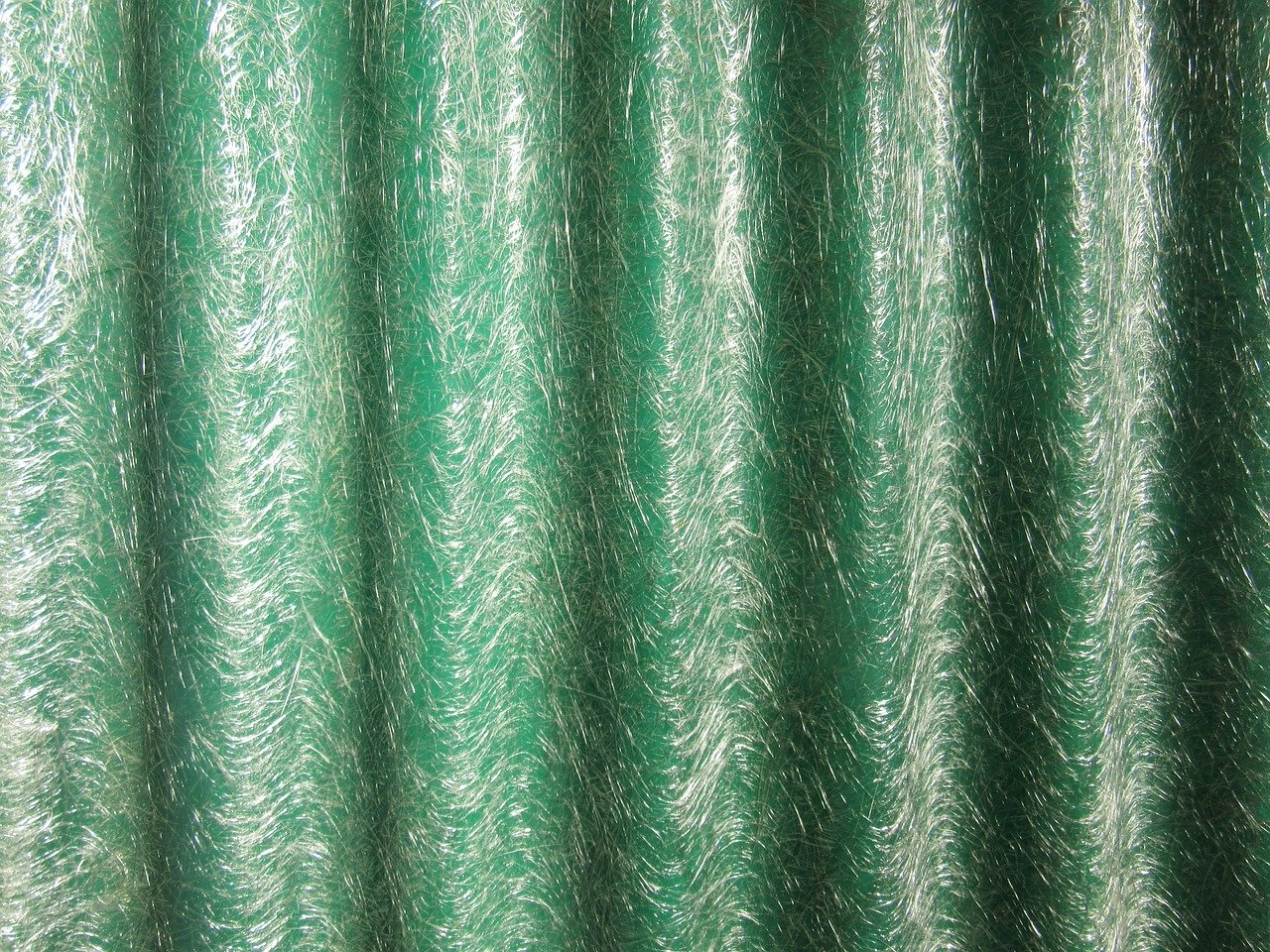 Utilidades y peculiaridades de la fibra de vidrio
